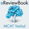 eReviewBook MCAT Verbal (An Interactive Study Tool for Android)
