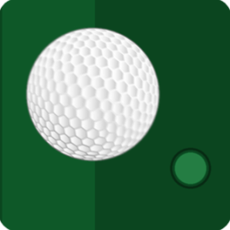 Vector Mini Golf