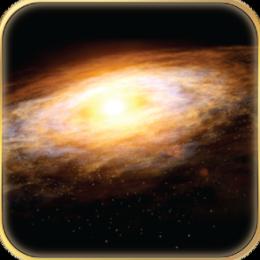 Galaxy: Rest, Relax, Unwind