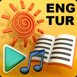 English - Turkish Talking Phrasebook