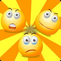 Emoji Match-Three