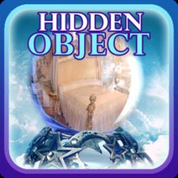 Hidden Object - Fantasy Palace