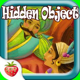 Hidden Object Game - Arabian Nights