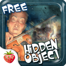Hidden Object Game FREE - Sherlock Holmes: The Norwood Mystery