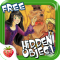 Hidden Object Game FREE - Snow White and Other Fairy Tales