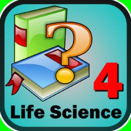 4th Grade Life Science Reading Comprehension