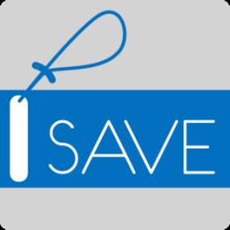 I save