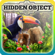 Product Image. Title: Hidden Object - Journey Into The Wilderness