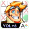 Logic Puzzles Vol. 6 by Puzzle Baron