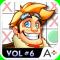 Logic Puzzles Vol. 6 by Puzzle Baron