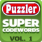 Puzzler Super Codewords - Volume 1