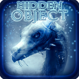 Hidden Object - Thrones and Dragons