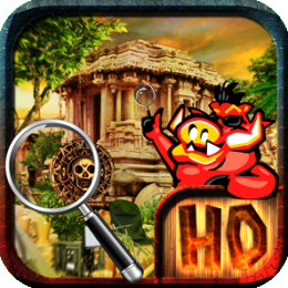 Fortune Hunter - Hidden Object