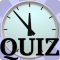 Clock Time Quiz