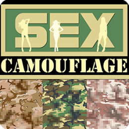 Sex Camouflage! Sexy, Hunting, Army, Military Wallpaper & Backgrounds