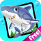 Ocean Jigsaw Puzzle 123 Free - Word Learning Puzzle Game for Kids