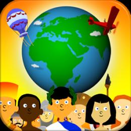 World History For Kids