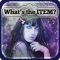 What's the Item? - Twilight Fantasy