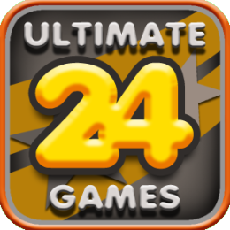 Ultimate Games Collection