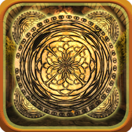 The Lost Crypt - Hidden Object