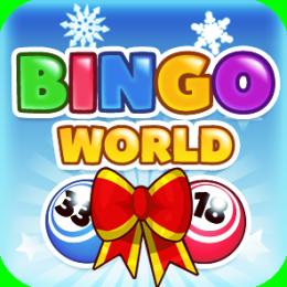 Bingo World - FREE Bingo Game