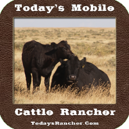 Todays Mobile Cattle Rancher