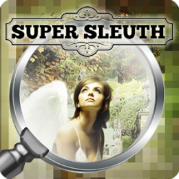 Super Sleuth - Angels Messengers of Light