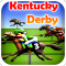 Kentucky Derby Retro Arcade Game
