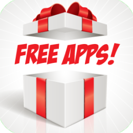 Free Apps Daily - Get a free app daily for your NOOK!