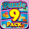 Puzzle Games 9-Pack