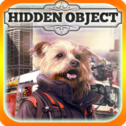 Hidden Object - Working Dogs