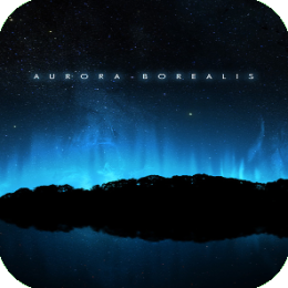 Music Album - Widek : Aurora Borealis/Mutiverse (Instrumental Progressive Metal Full Album)