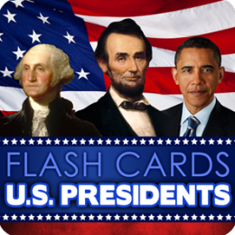 Flashcards - US Presidents