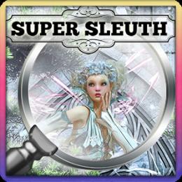 Super Sleuth - Snow Fairies