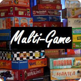 Multi-Game