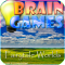 Fairytale Worlds - Brain Twister Puzzles