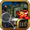 Solid Gold - Hidden Objects