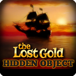 Ben Olde and the Lost Gold