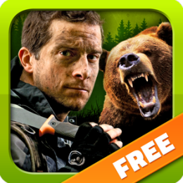 Survival Run with Bear Grylls Free