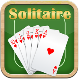 Solitaire - Solitaire Card Game, Klondike Solitaire