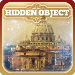 Hidden Object - Romantic Places
