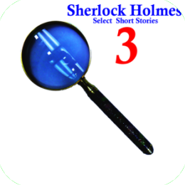AudioBook - Sherlock Holmes 3 (Select Short Stories)