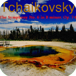 DigitalMusic - Tchaikovsky Symphony No. 6 in B minor, Op. 74,