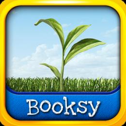 Plants!: Booksy Level 1 Reader