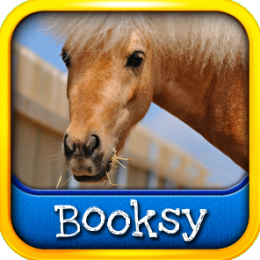 Ponies!: Booksy Level 1 Reader