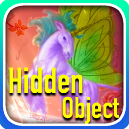 Hidden Object - Dream Land