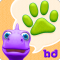 Animals with Dally Dino - Preschool Kids Learn with A Fun Dinosaur Friend