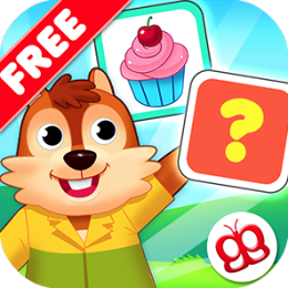 Awesome Memory Match Free - Fun Matching Game for Kids