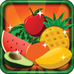 Fruit Match - Match 3 Puzzle Game