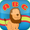 ABC in Spanish for kids - aprendo el abecedario